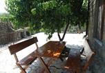 Location vacances Garni - Dinadav house-3