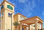 Hôtel Livingston - La Quinta Inn & Suites Cleveland-1