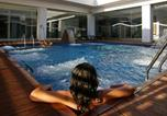 Hôtel Termini Imerese - Hotel Costa Verde-4