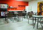 Location vacances Santiago - 3 Diez Living-1