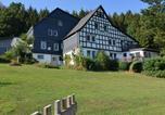 Location vacances Schmallenberg - Apartment Hardebusch 2-1