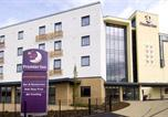 Hôtel Bar Hill - Premier Inn Cambridge A14 J32-1