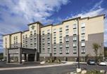 Hôtel Monroe - Homewood Suites by Hilton Seattle/Lynnwood-2