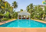 Hôtel Margao - Plush B&B stay close to Colva Beach, ideal for a couple\'s retreat, by Guesthouser-1
