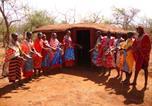 Location vacances Amboseli - Muteleu Maasai Traditional Village-3