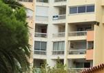 Location vacances Pérols - Résidence le Dauphin Bleu-4