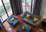 Location vacances Lumphini - Tonson Residence B Boutique-4
