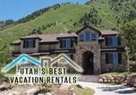 Location vacances Bountiful - Millcreek Vacation Rentals by Utah's Best Vacation Rentals-3