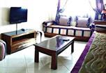 Location vacances Inezgane - Appartement Najah 1-2