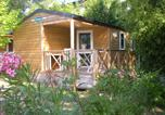 Camping  Acceptant les animaux Grimaud - Camping Lou Pantaï-2