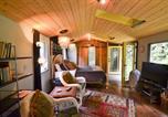 Location vacances Orick - Stone Lagoon Cabin 866-1