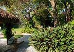 Hôtel Ixtapan de la Sal - Hotel Casa Mora & Galeria-2