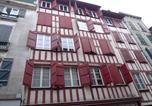 Location vacances Villefranque - Appartement Vieux Bayonne-2