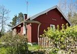 Location vacances Stenungsund - Holiday Home Norra-1