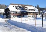 Hôtel Grafenhausen - Schöpperle-3