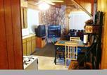 Location vacances Big Bear City - Bear Pad-2