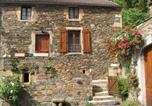 Location vacances La Bastide-Solages - House Curvalle-2