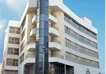 Hôtel Dahej - Hotel Central Excellency-1