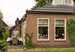 Hôtel Heerenveen - Justjesoars-4