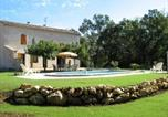 Location vacances Donnazac - House Le carretou-1