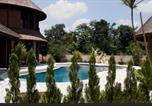 Location vacances Tabanan - Villa Honai Bali-2