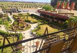 Hôtel Tlemcen - Dar Al Wouroud-4