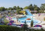 Location vacances Candé-sur-Beuvron - Mobile Home 417 Domaine de Dugny-3