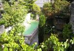 Location vacances Avignon - La Maison Guillabert-4