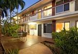 Hôtel Coconut Grove - Casa on Gregory-4