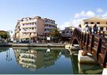 Hôtel Λευκάδα - Hotel Nirikos-4