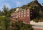 Hôtel Mussoorie - Honeymoon Inn Mussoorie