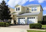 Location vacances Davenport - Villa W130 Fairview Reunion Resort-1