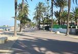 Location vacances Los Belones - Apartament Carina-2