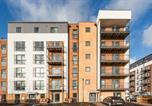 Location vacances Bromley - Greenwich/02 Luxury Apartment-2