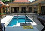 Hôtel Tabanan - Hangtime Canggu