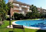 Location vacances Javea - Apartamento Nou Fontana-1