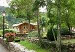 Camping avec WIFI Satillieu - Camping Le Retourtour-4