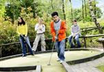 Location vacances Nijkerk - Holiday home Center Parcs De Eemhof 4-2