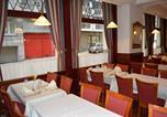 Hôtel Ostende - Hotel Royal Astor-3