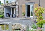 Location vacances Ambleside - West Vale Garden Apartment-2
