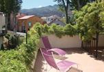 Location vacances Arles-sur-Tech - Apartment Ceret I-3