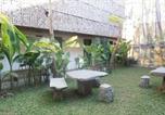 Hôtel Bandung - Flores Gallery Hotel-1