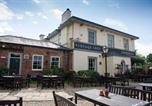 Location vacances Tarporley - Innkeeper's Lodge Chester, Christleton-2