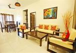 Location vacances Tirupati - The Lawns @ Eco Habitat-2