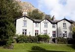 Hôtel Holmrook - Yha Coniston Holly How