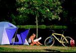 Camping  Acceptant les animaux Allemagne - Kawan Village - Camping-Freizeitzentrum Sägmühle-4