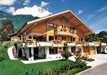 Location vacances Diemtigen - Apartment Abesunne-1