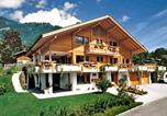 Location vacances Frutigen - Apartment Sarbach - Maria Lauberstrasse-1