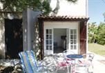 Location vacances  Alpes-de-Haute-Provence - Apartment Valensole Lxxxviii-3