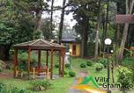 Location vacances Gramado - Apartamento 303 A Vista do Quilombo-1